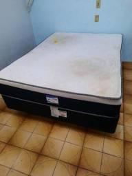 Cama Box Lisboa - Plumatex
