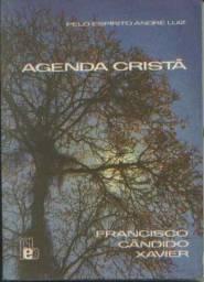Livro: Agenda Cristã  -  Pocket