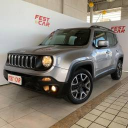 Jeep Renegade 1.8 Longitude 2019 Flex Aut *IPVA 2021 Grátis (81) 99124.0560 Brenda