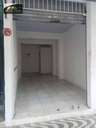 Título do anúncio: Loja para alugar, 21 m² por R$ 1.500,00/mês - Boqueirão - Praia Grande/SP