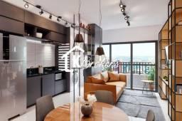 Apartamento a venda no Setor Bueno em Goiânia.
