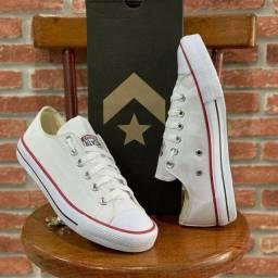 Título do anúncio: All star branco