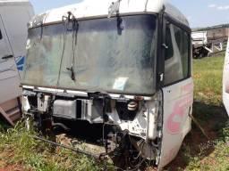Cabine do Scania 124