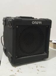 Título do anúncio: Amplificador Onerr