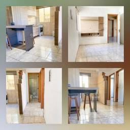 Apartamento semi mobiliado, ótimo apartamento Apto 2 quartoso.