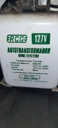 Transformador para Ar condicionado