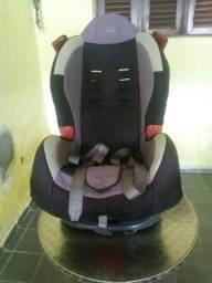 Cadeirinha de bebê carro Bebe Conforto R$200,00