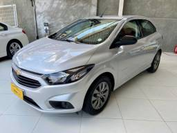 Título do anúncio: Chevrolet Onix 1.4 Advantage 2019 - 1 Ano de Garantia - Ipva Pago!