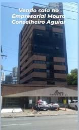 Título do anúncio: Empresarial Moura - Sala Comercial