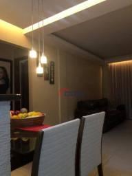Apartamento com 2 dormitórios à venda, 94 m² por R$ 360.000,00 - Nossa Senhora das Graças