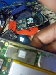 Manutenção em todas as marcas de aparelho
