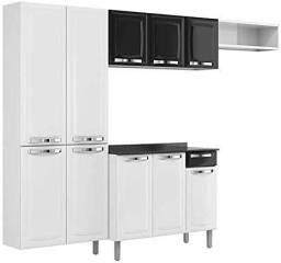 Título do anúncio: Armário de cozinha completo itatiaia com balcão