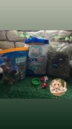 Título do anúncio: Kit premium para hamster