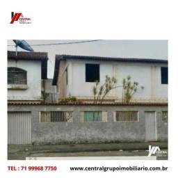 Vendo Casa em Teixeira de Freitas