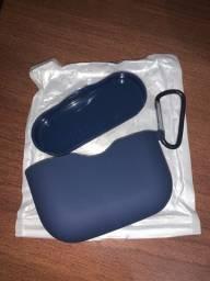 Capa de silicone para fone fone sony wf 10000xm3