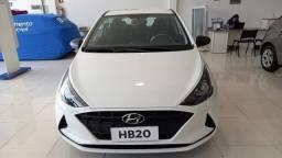 Título do anúncio: Hyundai Hb20 1.0 Sense Flex 5p