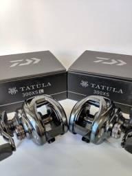 Carretilha Daiwa® Tatula 300xs/l - 2021 - NOVA