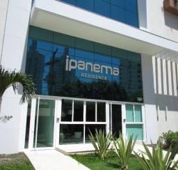 Título do anúncio: Alugo- Apt 02 quartos-Nascente- Lazer completo- Ed. Ipanema Residence