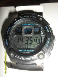 Relógio novo marca casio Modelo training watch ae 2000W 1a