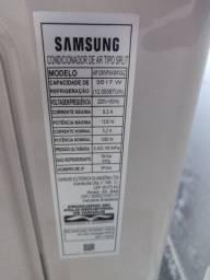 Ar condicionado Samsung 12000 BTUs windfree