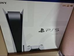 Console PS5 Playstations 5 disk lacrado pronta entrega SO HOJE
