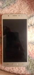 Título do anúncio: Samsung Galaxy J7