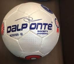 Bola de futebol society