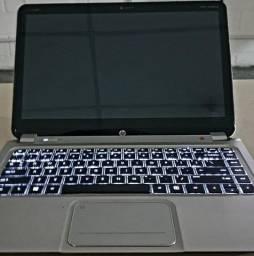 Notebook/Ultrabook Hp Envy 14'' usado