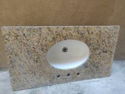 Título do anúncio: Pia para banheiro 56 x 100