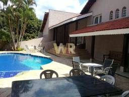 Casa com 4 dorms, Jardim Residencial Santa Luiza, Atibaia - R$ 3.2 mi, Cod: 995