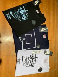 3 camisetas por 99,00