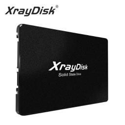 Título do anúncio: Ssd Xraydisk 128Gb