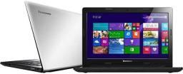 Notebook Lenovo - G40 - 80 C/ placa de video + 12GB ram +NF