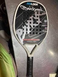 Título do anúncio: Raquete de Beach tênis