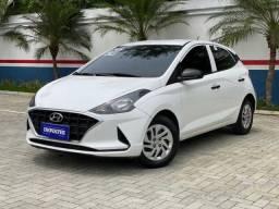 Título do anúncio: Hyundai Hb20 Sense 1.0 Completo - Financ. Sem entrada!