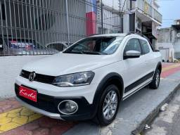Título do anúncio: VW Saveiro Cross 1.6 Cabine Dupla 2016