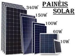 Título do anúncio: Painéis Solar
