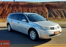 2012 Renault / Megane Gt 1.6 Flex