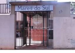Apartamento com 1 dormitório para alugar, 68 m² por R$ 700,00/mês - Vila Vardelina - Marin