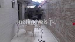 Apartamento à venda com 4 dormitórios em Pampulha, Belo horizonte cod:742856