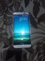 Título do anúncio: Celular HTC 32 gigas