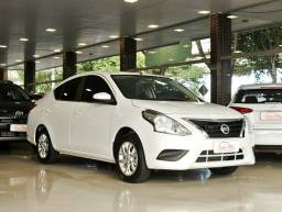 Título do anúncio: Nissan VERSA 1.6 V-DRIVE PLUS 4P FLEX AUT