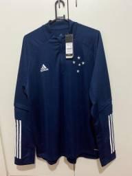 Agasalho Cruzeiro Adidas