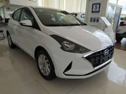 Título do anúncio: Hyundai HB20 1.0 Evolution Bluelink (Flex)