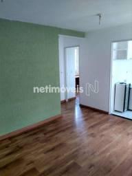 Apartamento à venda com 2 dormitórios em Dona clara, Belo horizonte cod:837595