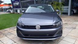 Título do anúncio: VW - Polo 1.0  MPI 2022 Top de Linha (Zero Quilômetro)