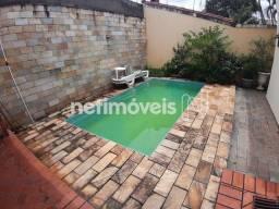 Casa à venda com 4 dormitórios em Castelo, Belo horizonte cod:791161