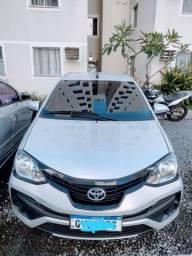 Título do anúncio: Toyota 59 mil