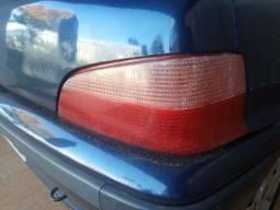 Lanterna Traseira Direita Original Usada Peugeot 106 Ano 98
