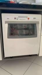Título do anúncio: Máquina de lavar louça Brastemp Ative, 8 serviços, branca